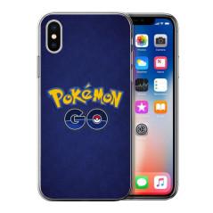 Capa Temática Pokemon Go - Design 7