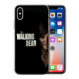 Capa Temática The Walking Dead - Design 2