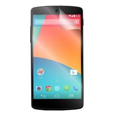 Película Ecrã Nexus 5