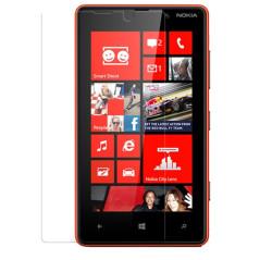 Película Ecrã Lumia 820