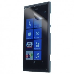 Película Ecrã Lumia 800