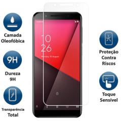 Película Vidro Temperado Vodafone Smart N9