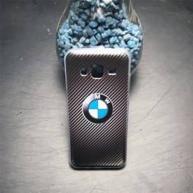 Capa Gel BMW Galaxy J3 / 2016