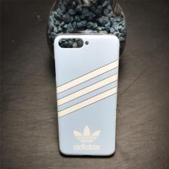 Capa Gel Adidas Huawei Y6 2018