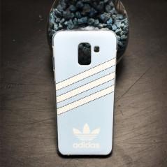 Capa Gel Adidas Galaxy J6 2018