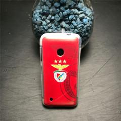 Capa Oficial Benfica Nokia Lumia 530