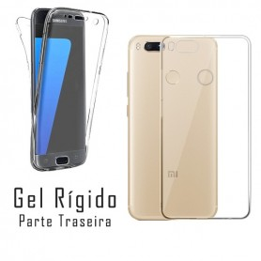 Capa Gel 2 Lados Rígida Xiaomi Mi 5X / A1