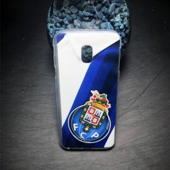 Capa Gel Oficial Porto Galaxy J3 2017