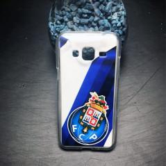 Capa Gel Oficial Porto Galaxy J3 / 2016