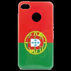 Capa Bandeira Portugal