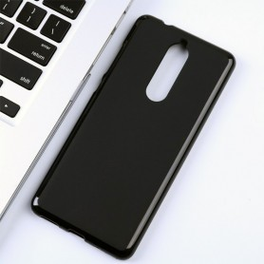 Capa Gel Nokia 5.1