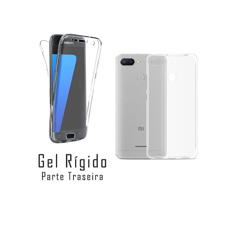 Capa Gel 2 Lados Rígida Xiaomi Redmi 6A