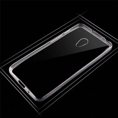 Capa Gel 0,3mm Ultra Fina Alcatel 1C