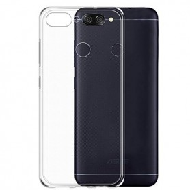 Capa Gel 0,3mm Zenfone Max Plus (M1)