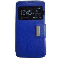Capa Flip Janela Huawei Mate 20 Lite