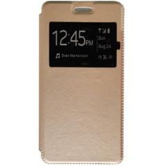 Capa Flip Janela Lux Huawei Mate 20 Lite