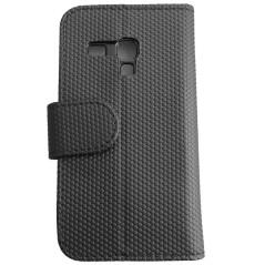 Capa Flip Porta Cartões Galaxy S Duos / Trend / Plus