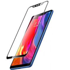 Película Vidro Temperado Full Cover 3D - Xiaomi Redmi Note 6 Pro