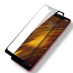 Película Vidro Temperado Full Cover 3D - Xiaomi Pocophone F1