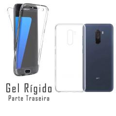 Capa Gel 2 Lados Rígida Xiaomi Pocophone F1