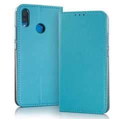 Capa Flip Texture Huawei Y5 2018