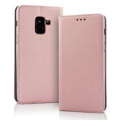 Capa Flip Texture Samsung Galaxy J6 2018