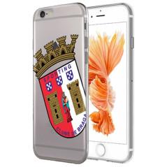 Capa Oficial S. C. Braga - Design 7