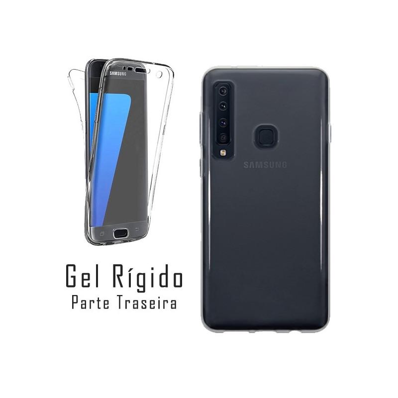 Capa Gel 2 Lados Rígida Galaxy A7 2018