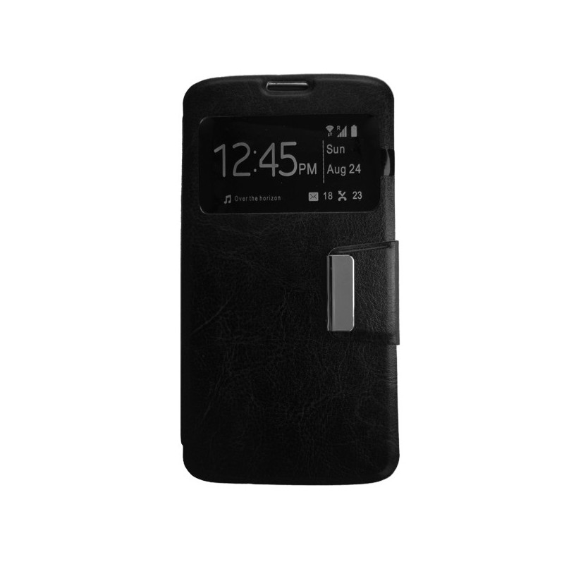 Capa Flip Janela Galaxy A7 2018