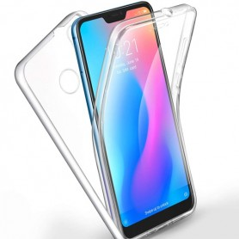 Capa Gel 2 Lados Huawei Mate 20 Lite