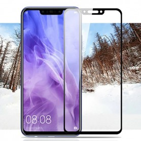 Película Vidro Temperado Full Cover 3D - Huawei P Smart Plus
