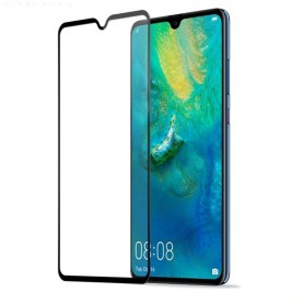 Película Vidro Temperado Full Cover 3D - Huawei P Smart 2019