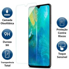 Película Vidro Temperado Huawei P Smart 2019