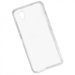 Capa Gel Ultra Fina 0,3mm Alcatel 1