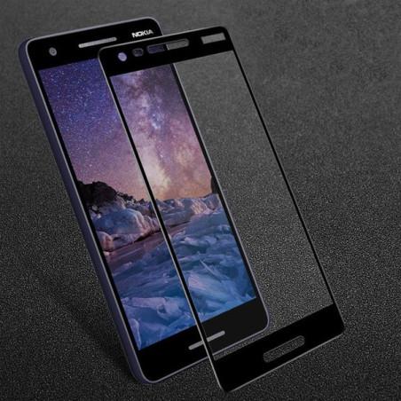 Película Vidro Temperado Full Cover 3D - Nokia 2.1