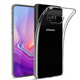 Capa Gel Ultra Fina 0,3mm Galaxy S10 Lite
