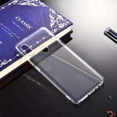 Capa Gel Ultra Fina 0,3mm Zenfone Max Pro (M1) (ZB601KL / ZB602KL)