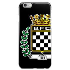 Capa Oficial Boavista F. C. - Design 2