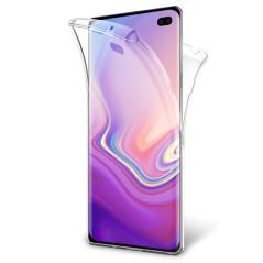 Capa Gel 2 Lados Galaxy S10