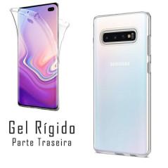 Capa Gel 2 Lados Rígida Galaxy S10
