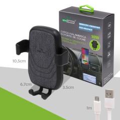 Suporte Carregador Gravidade - Wireless