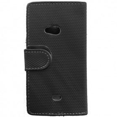 Capa Flip Porta Cartões Lumia 625