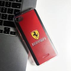 Capa Gel Ferrari Xiaomi Redmi 6A