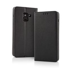 Capa Flip Texture Samsung Galaxy A6 Plus 2018