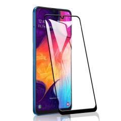Película Vidro Temperado Full Cover 3D - Samsung Galaxy A50