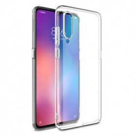 Capa Gel Ultra Fina 0,3mm Xiaomi Mi 9