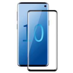 Película Vidro Temperado Full Cover 3D - Samsung Galaxy S10