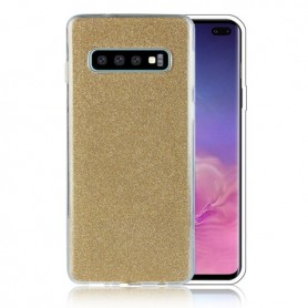 Capa Gel Brilhantes Samsung Galaxy S10 Plus