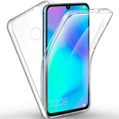 Capa Gel 2 Lados Rígida Huawei Y7 2019