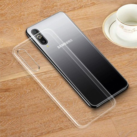 Capa Gel Ultra Fina 0,3mm Samsung Galaxy A50